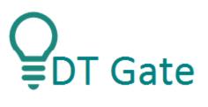 EDT Gate